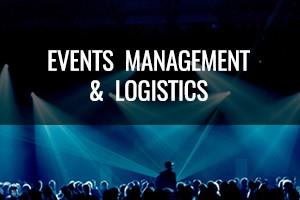 Events Management & Logistics