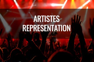 Artiste Representation